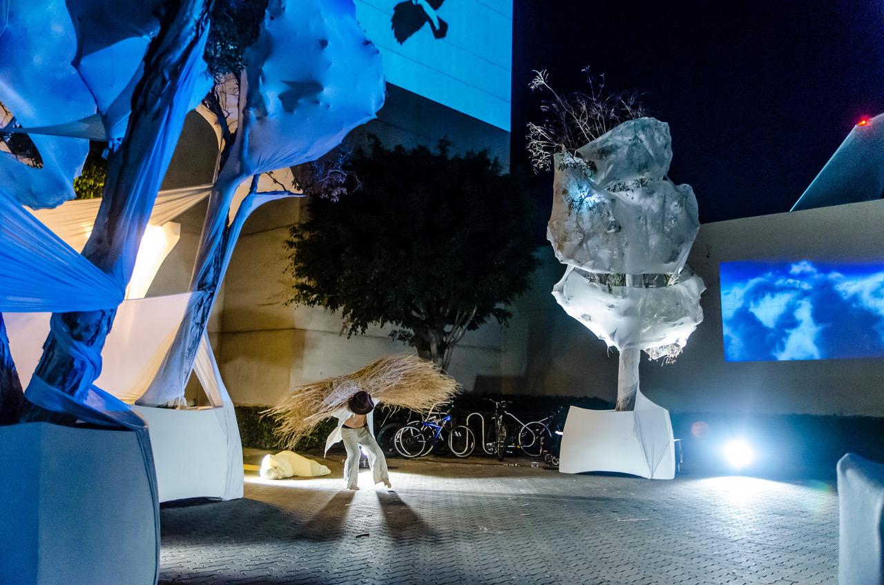 LA Dance: Breaking the Mold