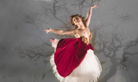 Matthew Bourne's Take on The Red Shoes