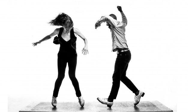 Dorrance Dance: Subtle, Sassy and Serious