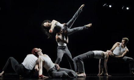 Invertigo Dance Theatre Celebrates 10 Years!