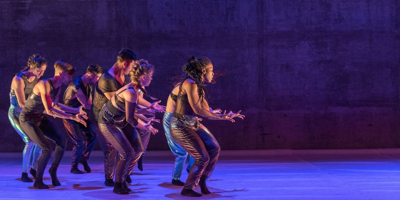 Review: PORT: LA/SF at the LA Theatre Center, A Promising Launch by Two California Dance Companies