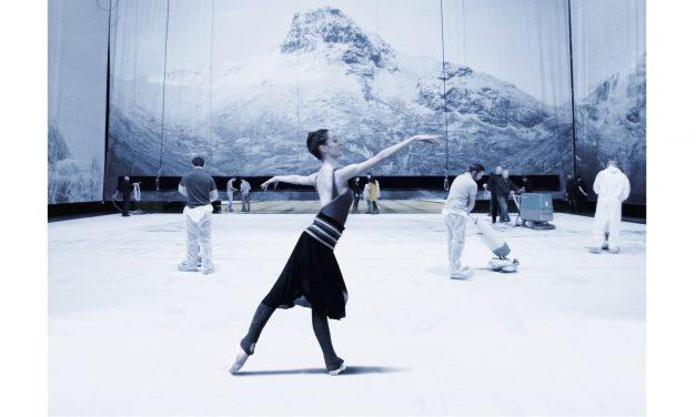 The Paris Opera (L'Opera): A Film Preview