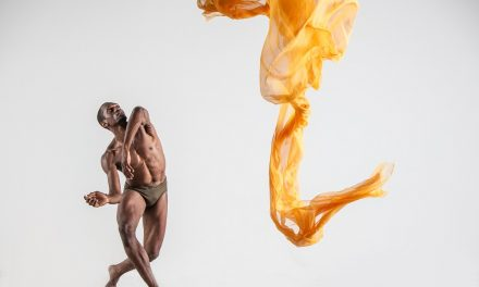 Preview: Brockus Project to Present Third Season of Dance/Back