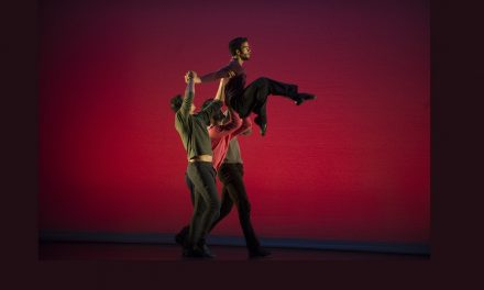 LA Warmly Welcomes the Malpaso Dance Company