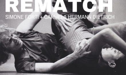 Simone Forti & Carmela Hermann Dietrich Together Again at Highways