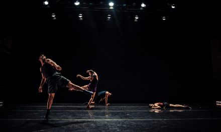 Dance at the Odyssey Presents L.A. Contemporary Dance Company's RIFT