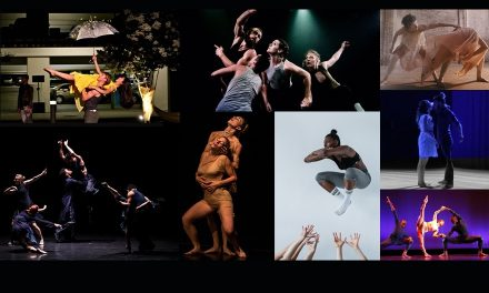 "Coming Up: 6th Annual Los Angeles Dance Festival ""Women Rising"" – March 1-3"