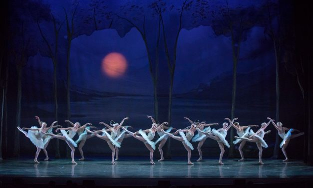 Los Angeles Ballet's Swan Lake at UCLA Royce Hall: A Review