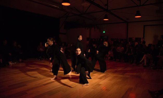 "MashUp Contemporary Dance Company's ""Press for Progress"": A Review"