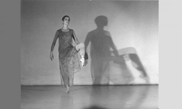 Remembering Viola Farber (1931-1998)