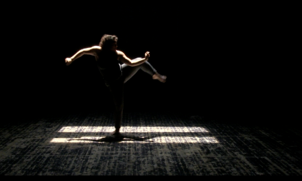 LA Dance Festival, Rise of the Female, Concludes with FRINGE at Diavolo Performance Space