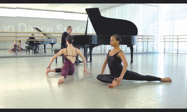 "Film Preview: Lawrence ""Reed"" Hansen: The Sacrosanct Accompanist – A Musical Journey Through Martha Graham's Dance Technique"