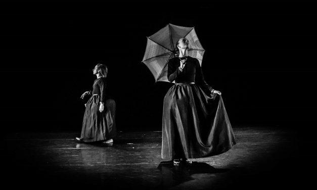 Review: Benita Bike DanceArt in Concert at the Martha B. Knoebel Dance Theater