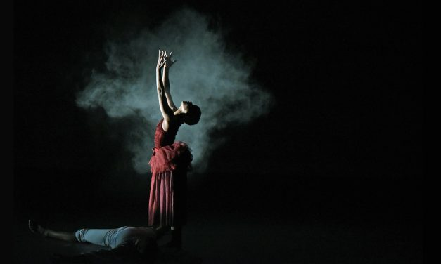 Dada Masilo's Giselle Releases the Wrath of the Betrayed
