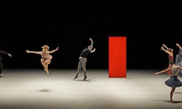 Review: L.A. Dance Project Presents Three LA Premieres