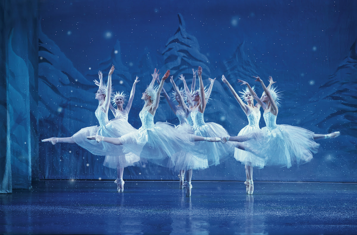 Tis the Season!! Rounding Up SoCal's Nutcracker Ballets