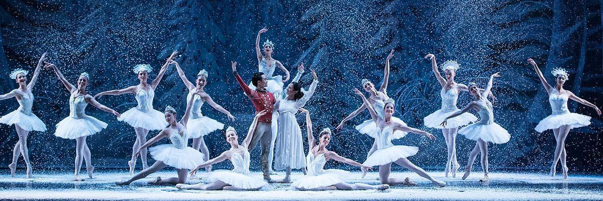 Tis the Season!! Rounding Up SoCal's Nutcracker Ballets