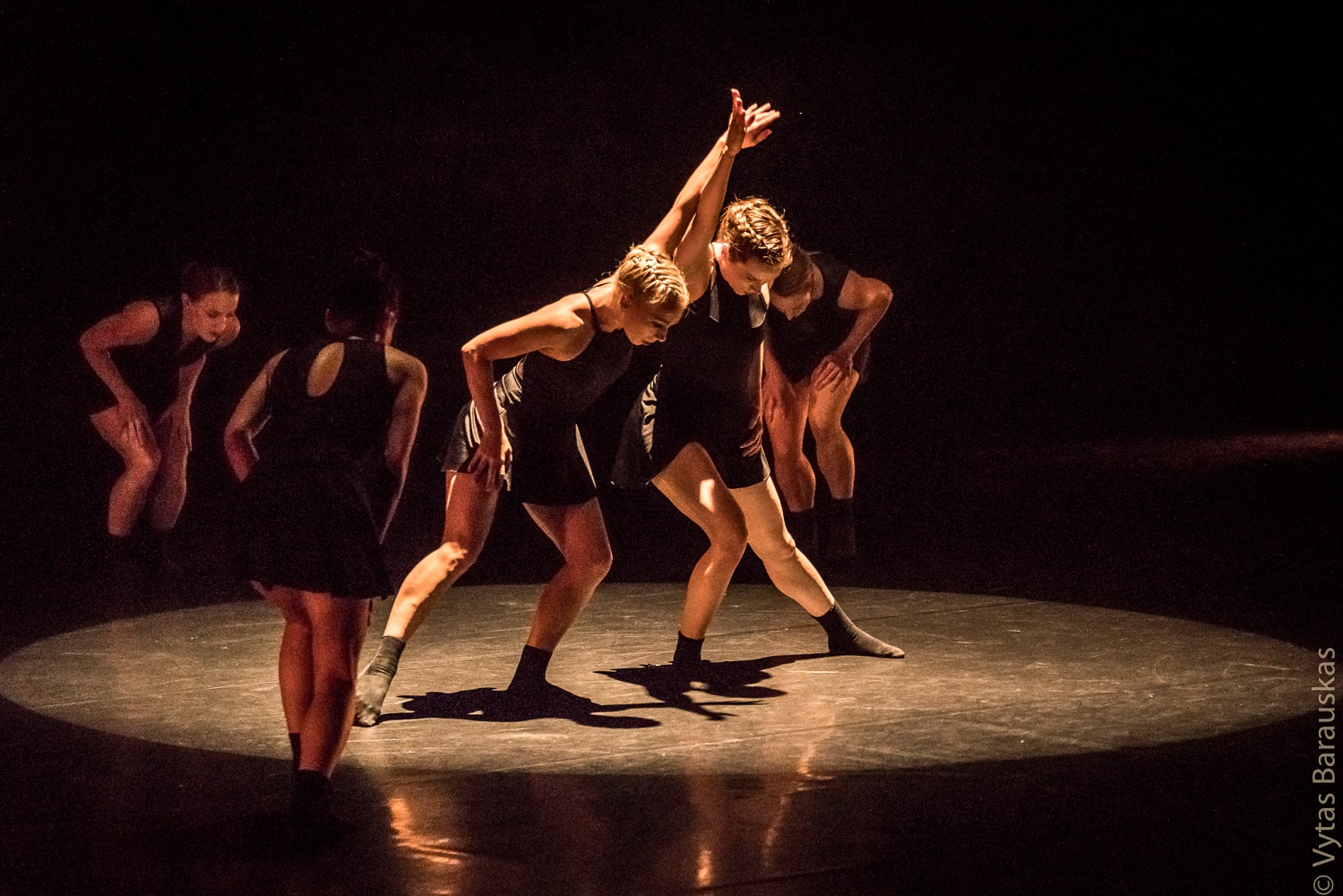 Orange County Dance Festival: From Unique to Mundane | L A