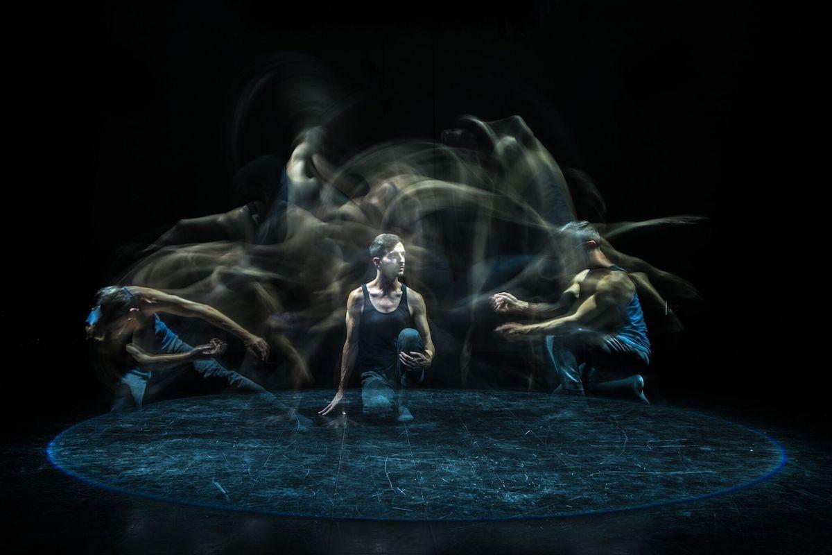 Dancing Beyond Gender Binary