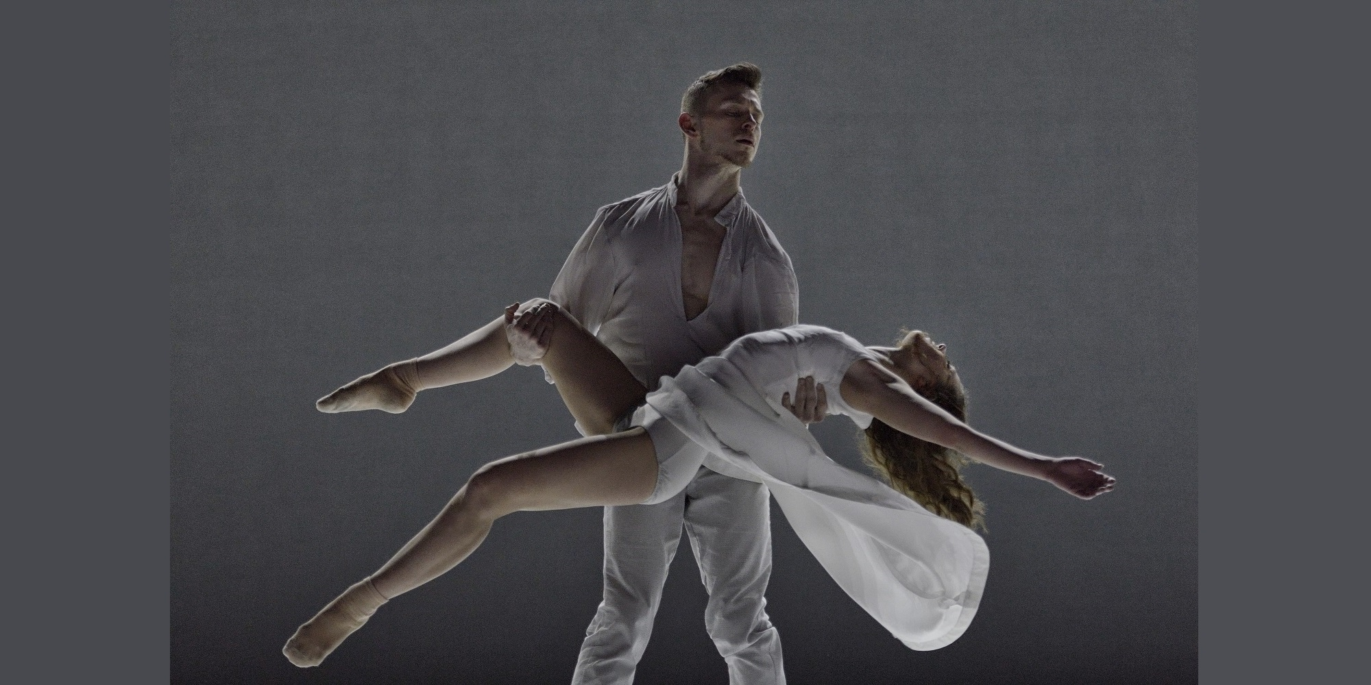 The Soraya Launches Ballet BC's Exquisite Retelling of Romeo + Juliet  February 29 and March 1 | L.A. Dance Chronicle