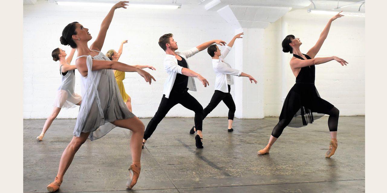 La Dance Moves Presents Beyond Limits Via Ballet Project Tv L A Dance Chronicle